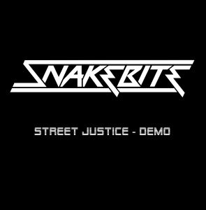 Street Justice Cover