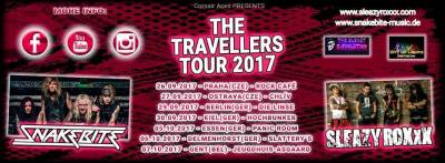 Travellers Tour
